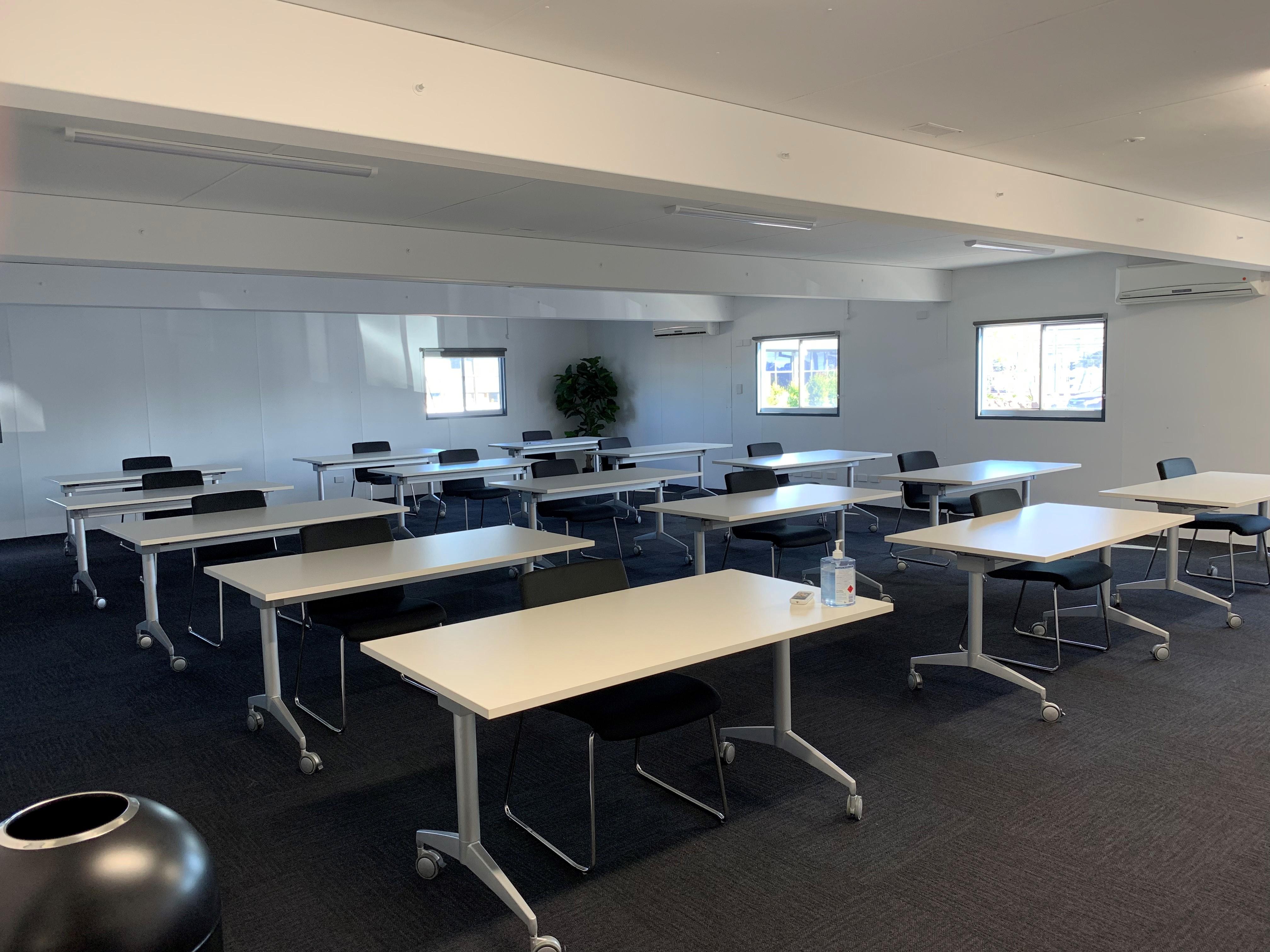 RAN facilities_classroom
