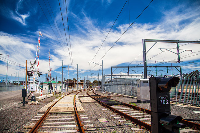 Rail Academy Newport